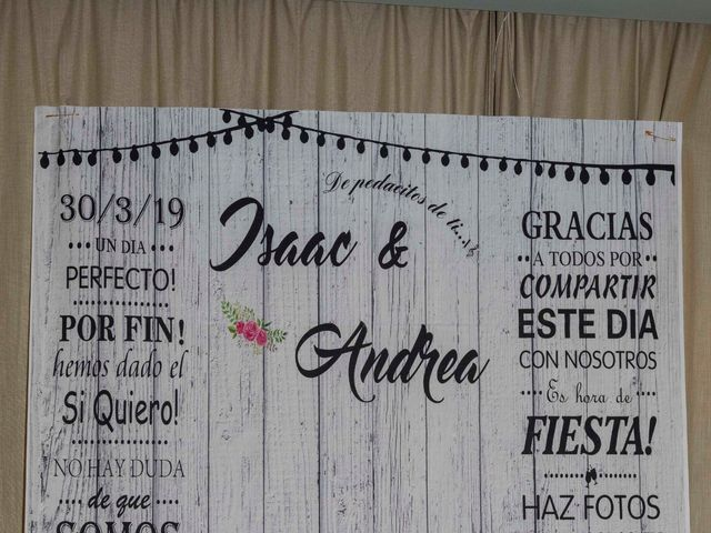 La boda de Isaac y Andrea en Sentmenat, Barcelona 26