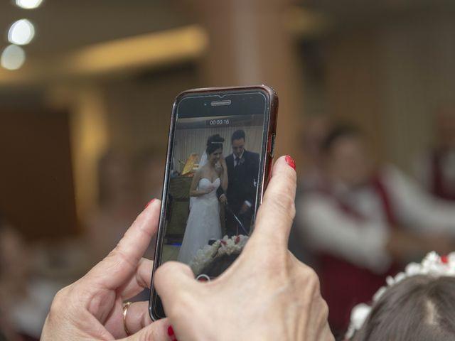 La boda de Isaac y Andrea en Sentmenat, Barcelona 33