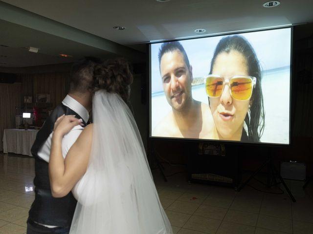 La boda de Isaac y Andrea en Sentmenat, Barcelona 34