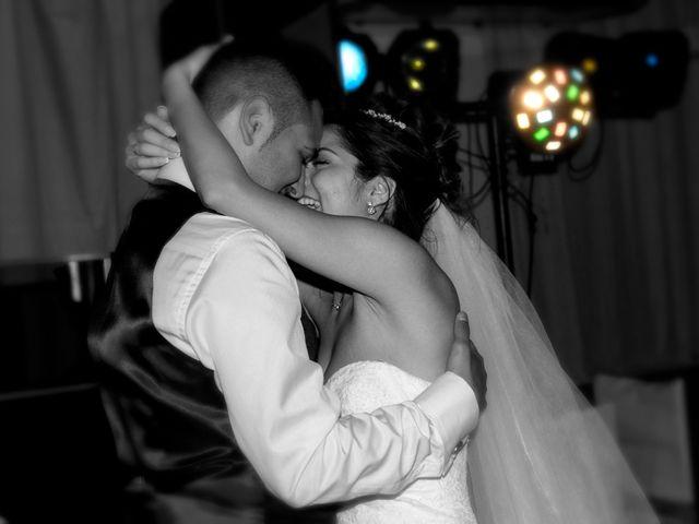La boda de Isaac y Andrea en Sentmenat, Barcelona 35