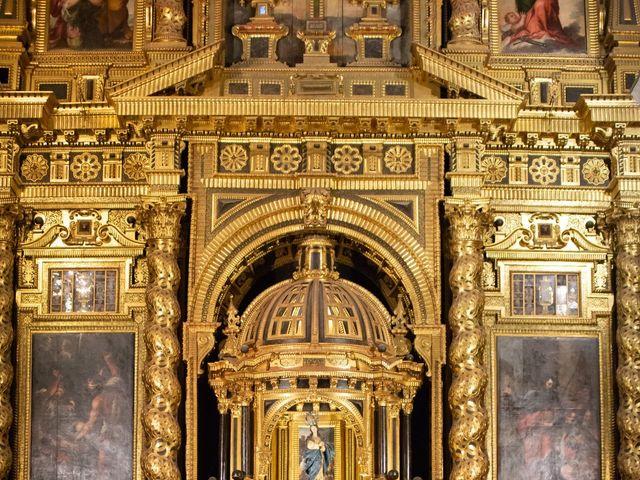La boda de Expe y Noemí en Granada, Granada 12