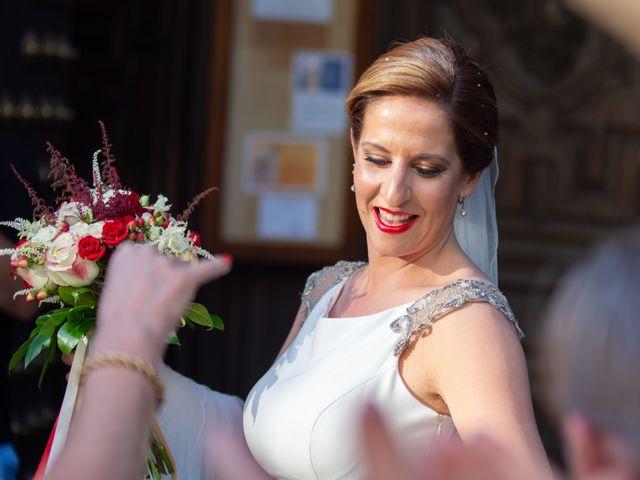 La boda de Expe y Noemí en Granada, Granada 14