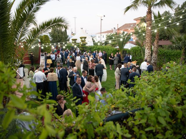 La boda de Expe y Noemí en Granada, Granada 23
