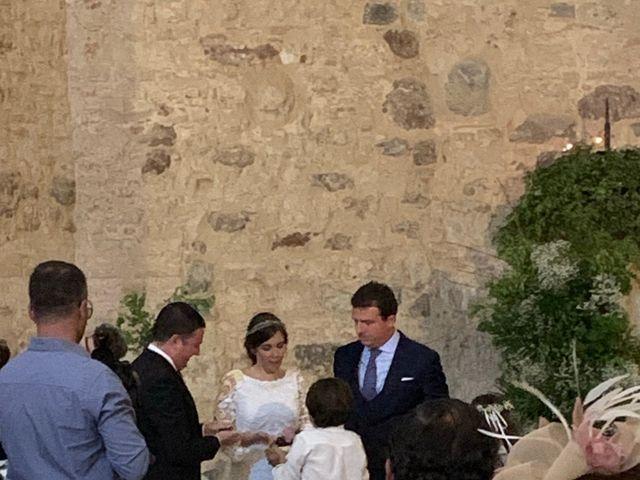 La boda de Alberto y Teresa en Lucena Del Puerto, Huelva 4