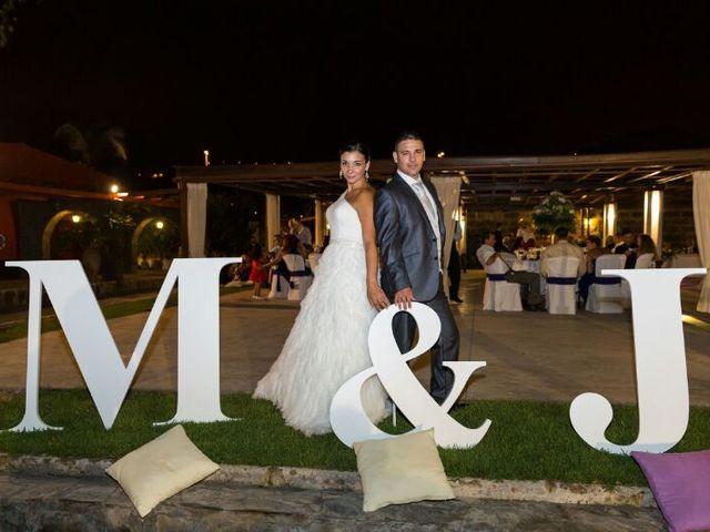 La boda de Marcos y Jennifer en Las Palmas De Gran Canaria, Las Palmas 4