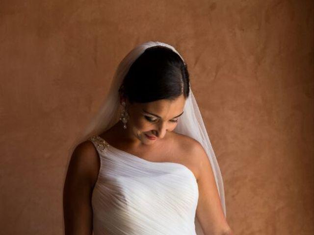 La boda de Marcos y Jennifer en Las Palmas De Gran Canaria, Las Palmas 6