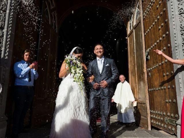 La boda de Marcos y Jennifer en Las Palmas De Gran Canaria, Las Palmas 7