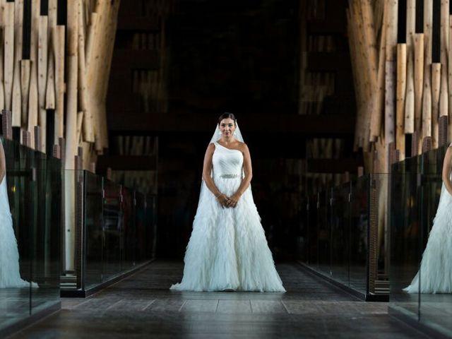 La boda de Marcos y Jennifer en Las Palmas De Gran Canaria, Las Palmas 10