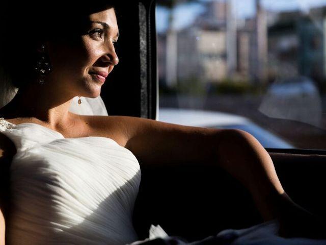 La boda de Marcos y Jennifer en Las Palmas De Gran Canaria, Las Palmas 11