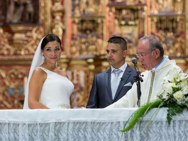 La boda de Marcos y Jennifer en Las Palmas De Gran Canaria, Las Palmas 13