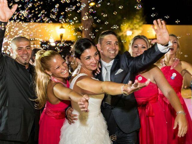 La boda de Marcos y Jennifer en Las Palmas De Gran Canaria, Las Palmas 19