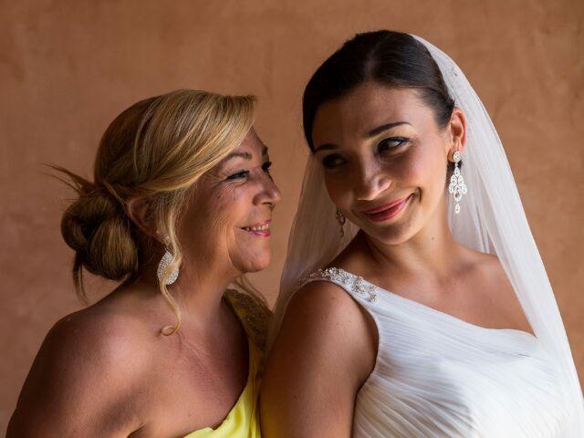 La boda de Marcos y Jennifer en Las Palmas De Gran Canaria, Las Palmas 20