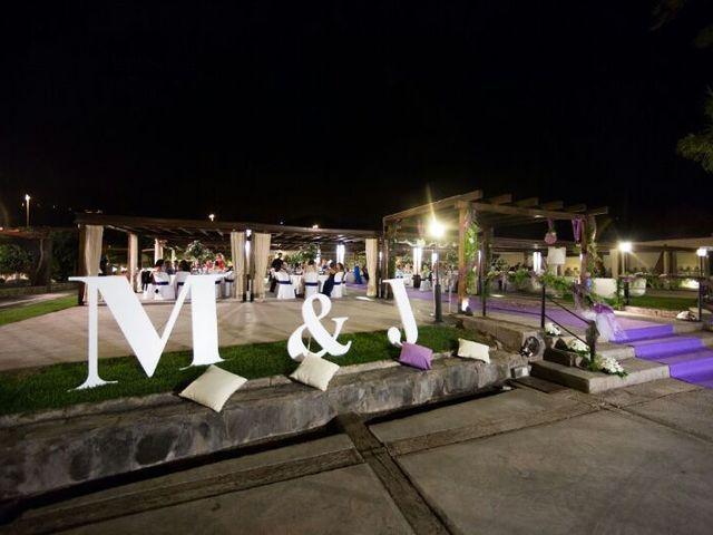 La boda de Marcos y Jennifer en Las Palmas De Gran Canaria, Las Palmas 22