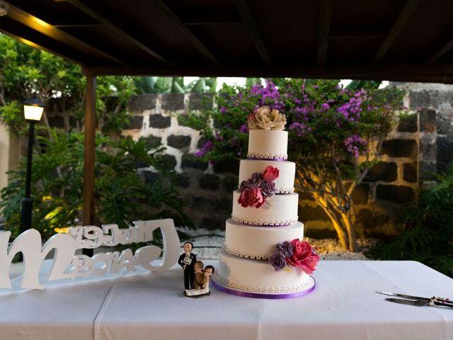 La boda de Marcos y Jennifer en Las Palmas De Gran Canaria, Las Palmas 24