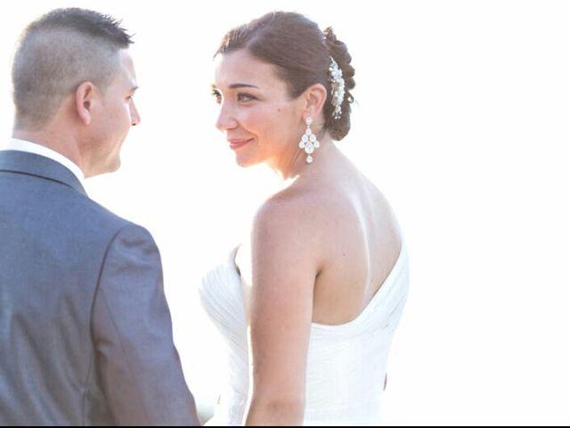 La boda de Jennifer y Marcos