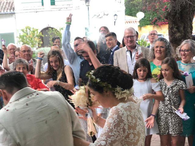 La boda de Luis Alejandro y Ana María en Moratalla, Murcia 3