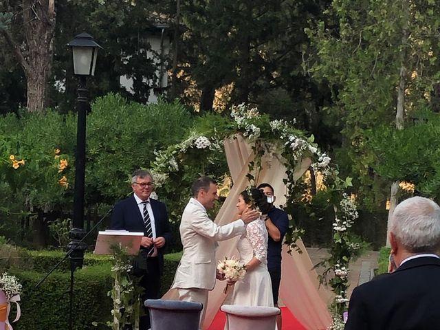 La boda de Luis Alejandro y Ana María en Moratalla, Murcia 4