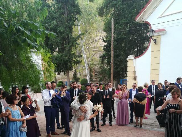 La boda de Luis Alejandro y Ana María en Moratalla, Murcia 5