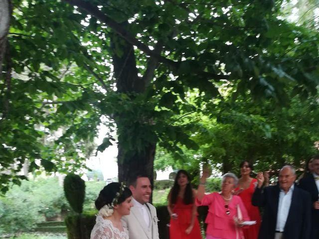 La boda de Luis Alejandro y Ana María en Moratalla, Murcia 6