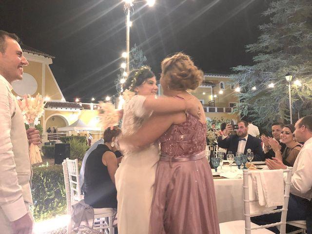 La boda de Luis Alejandro y Ana María en Moratalla, Murcia 12