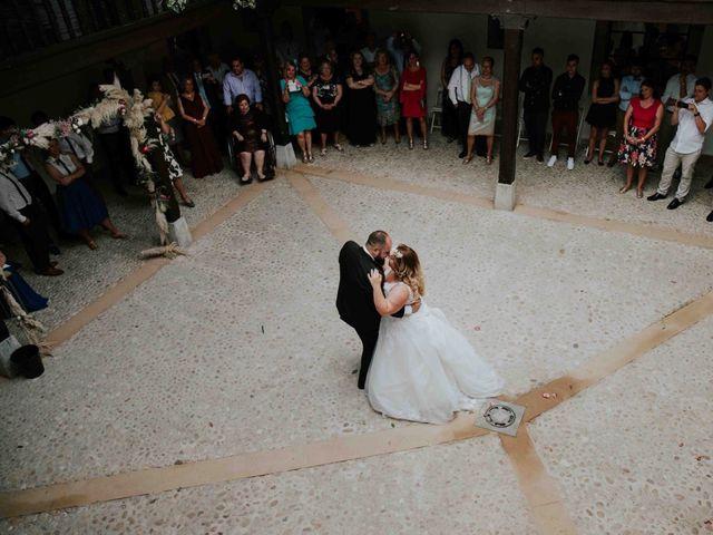 La boda de Raúl y  Nely en Grado, Asturias 1