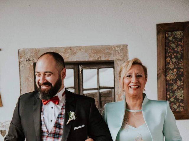 La boda de Raúl y  Nely en Grado, Asturias 5