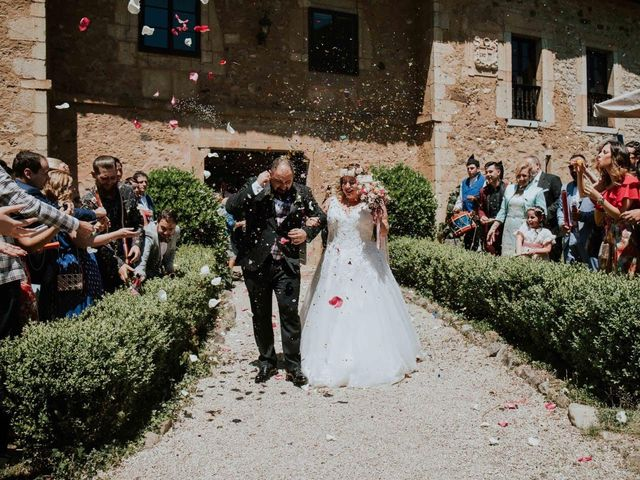 La boda de Raúl y  Nely en Grado, Asturias 7