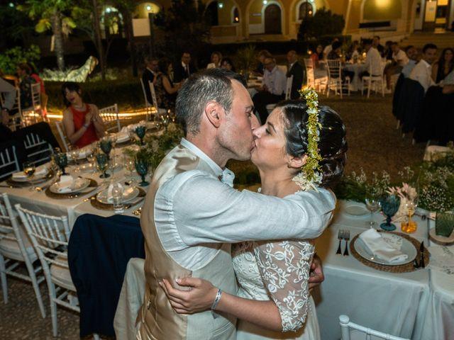 La boda de Luis Alejandro y Ana María en Moratalla, Murcia 1