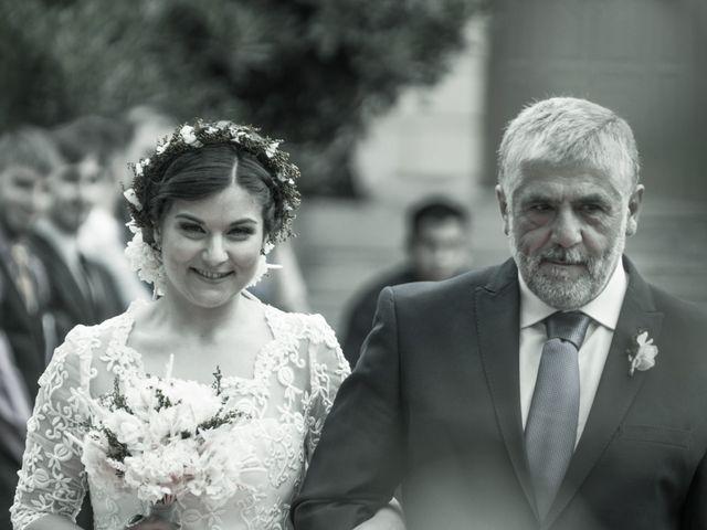 La boda de Luis Alejandro y Ana María en Moratalla, Murcia 17