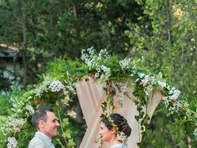 La boda de Luis Alejandro y Ana María en Moratalla, Murcia 22