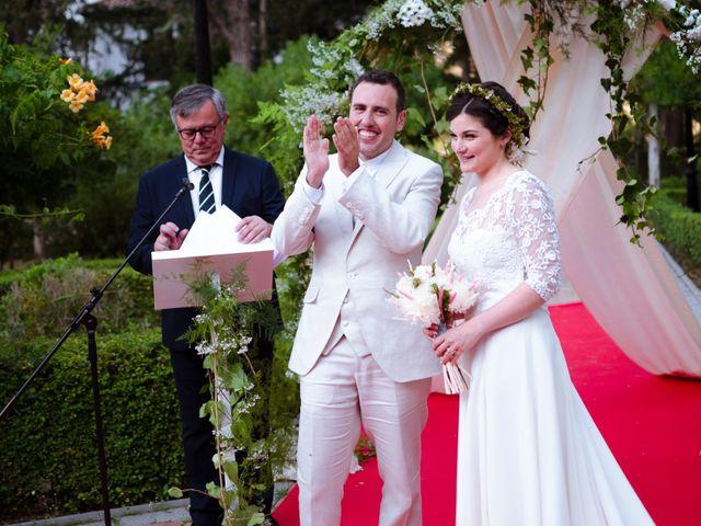 La boda de Luis Alejandro y Ana María en Moratalla, Murcia 25