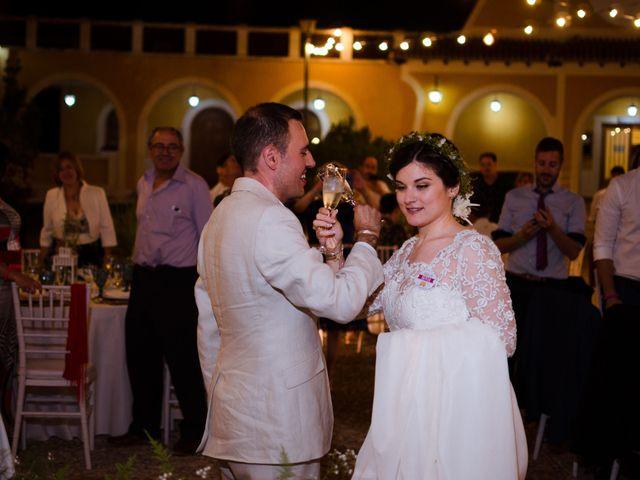La boda de Luis Alejandro y Ana María en Moratalla, Murcia 26