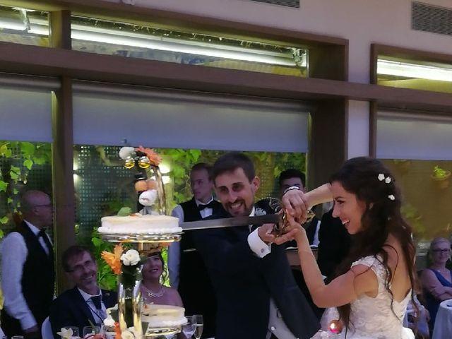 La boda de Ismael y Lorena en Almansa, Albacete 3