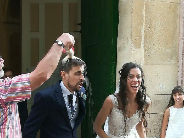 La boda de Ismael y Lorena en Almansa, Albacete 5