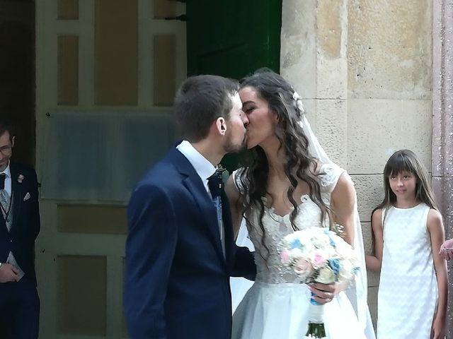 La boda de Ismael y Lorena en Almansa, Albacete 6