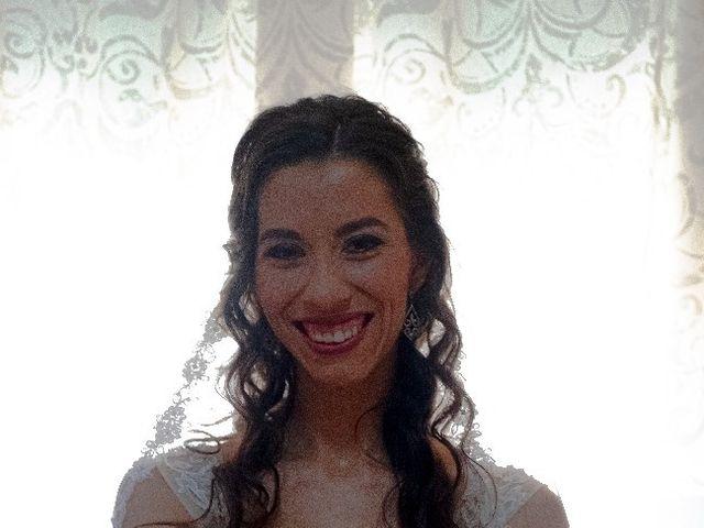 La boda de Ismael y Lorena en Almansa, Albacete 7