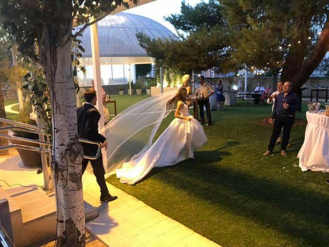La boda de Ismael y Lorena en Almansa, Albacete 9