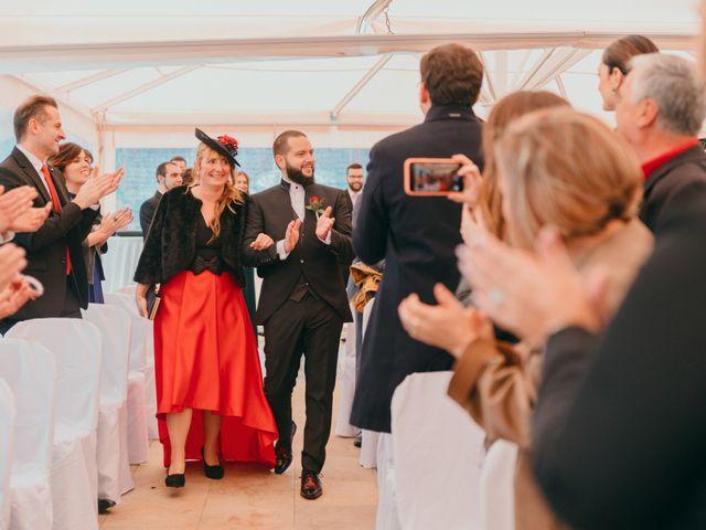 La boda de Gorka y Goretti en Pueblo Zizurkil, Guipúzcoa 22