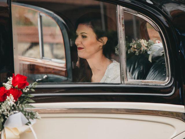 La boda de Gorka y Goretti en Pueblo Zizurkil, Guipúzcoa 23