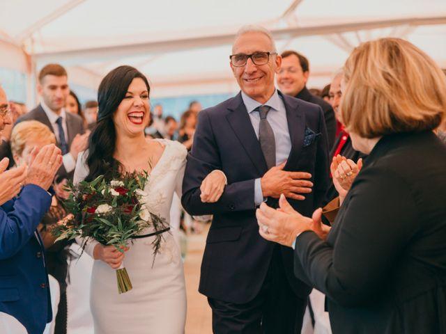 La boda de Gorka y Goretti en Pueblo Zizurkil, Guipúzcoa 25