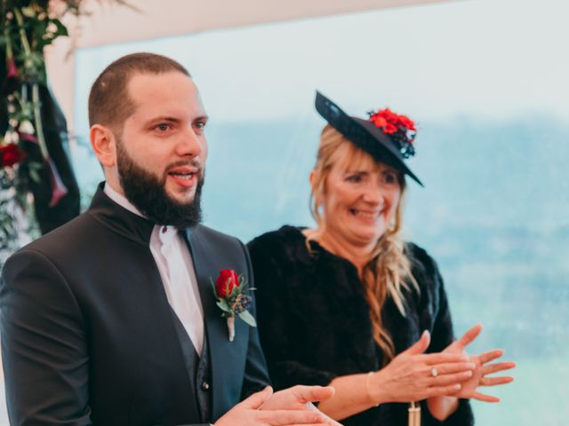 La boda de Gorka y Goretti en Pueblo Zizurkil, Guipúzcoa 26