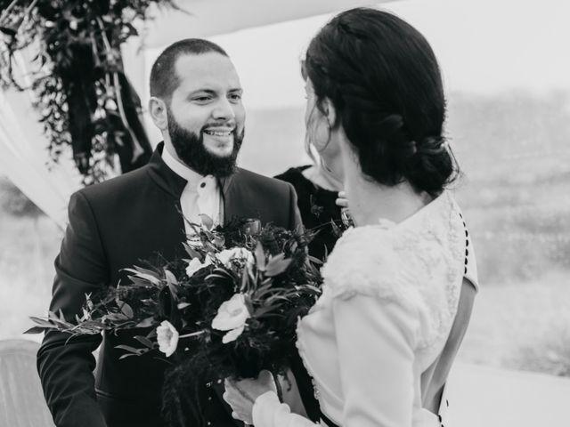 La boda de Gorka y Goretti en Pueblo Zizurkil, Guipúzcoa 27