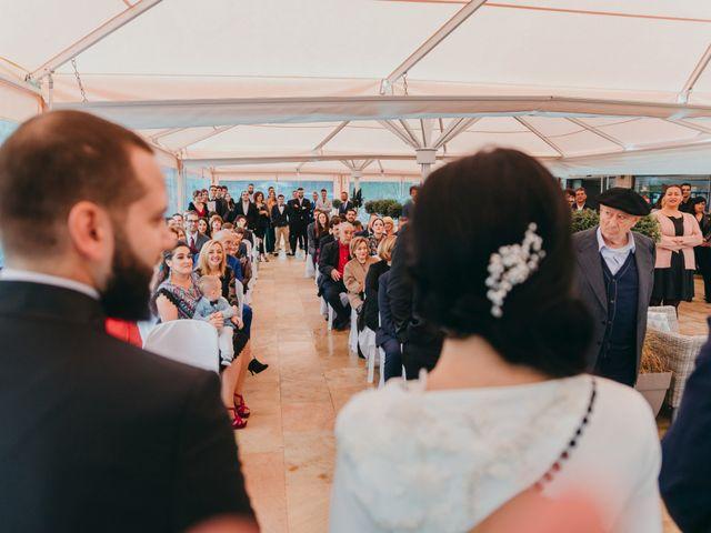 La boda de Gorka y Goretti en Pueblo Zizurkil, Guipúzcoa 28