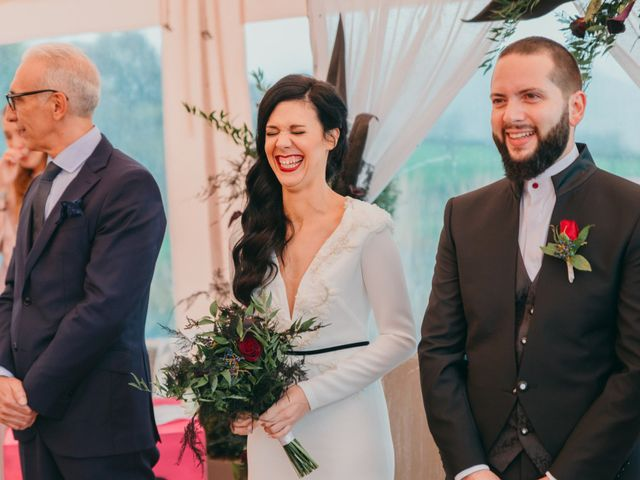 La boda de Gorka y Goretti en Pueblo Zizurkil, Guipúzcoa 29