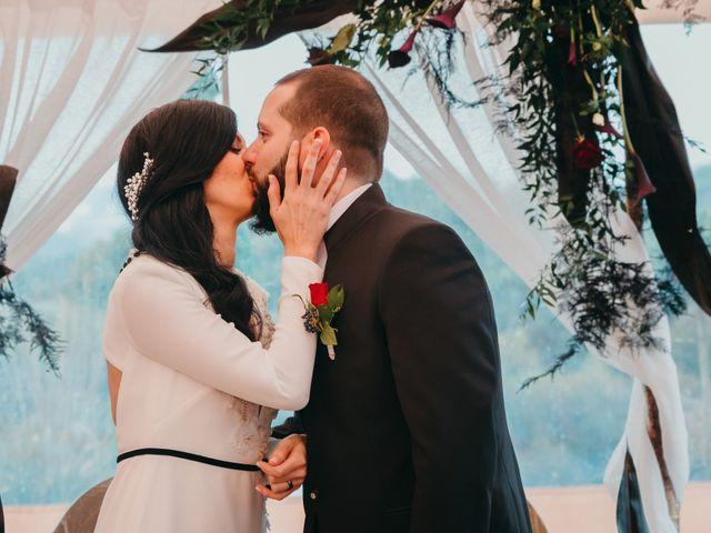 La boda de Gorka y Goretti en Pueblo Zizurkil, Guipúzcoa 41