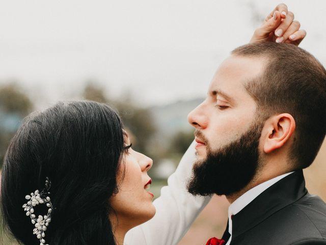 La boda de Gorka y Goretti en Pueblo Zizurkil, Guipúzcoa 52
