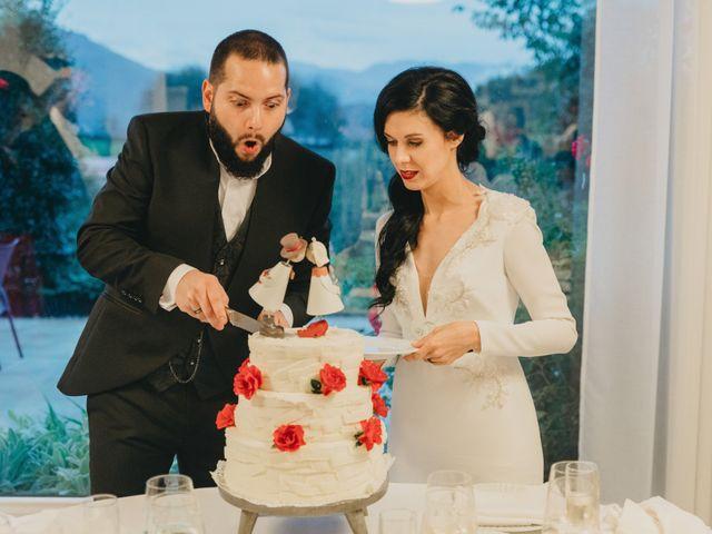 La boda de Gorka y Goretti en Pueblo Zizurkil, Guipúzcoa 85