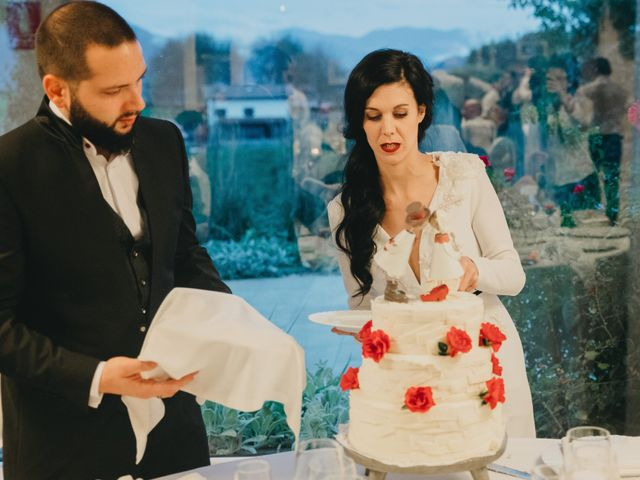La boda de Gorka y Goretti en Pueblo Zizurkil, Guipúzcoa 87