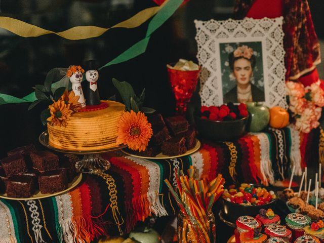 La boda de Gorka y Goretti en Pueblo Zizurkil, Guipúzcoa 96