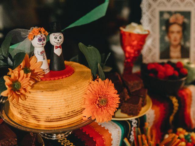 La boda de Gorka y Goretti en Pueblo Zizurkil, Guipúzcoa 99